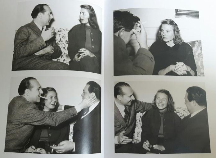 Ingrid Bergman 13 - Roberto Rossellini