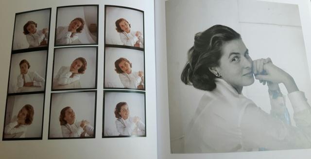Ingrid Bergman 20 - portrait
