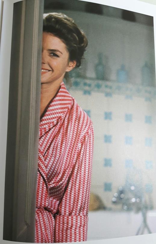 Ingrid Bergman 21 - door