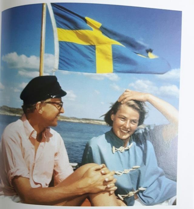Ingrid Bergman 23 - Lars