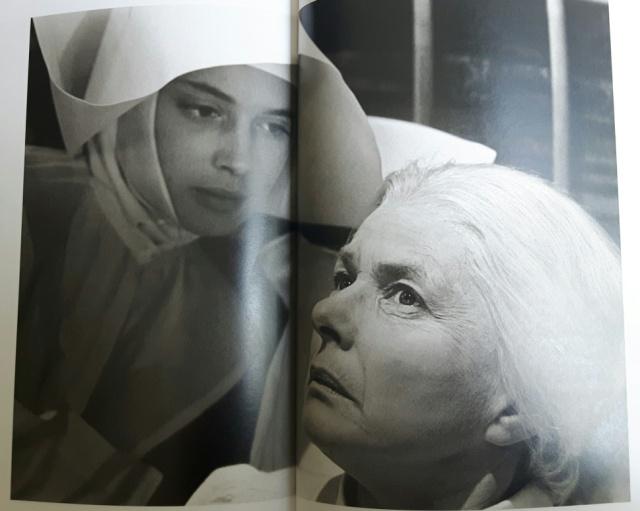 Ingrid Bergman 24 - Isabella Rossellini