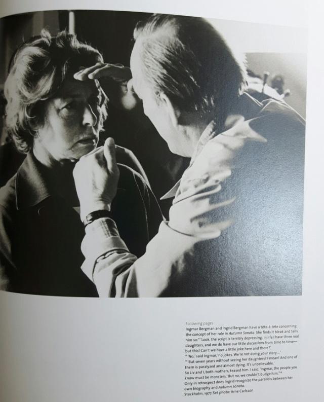 Ingrid Bergman 25 - Ingmar Bergman