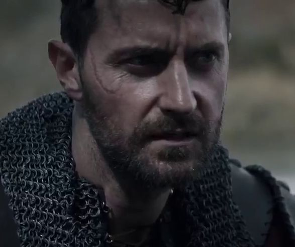 Richard Armitage - Pilgrimage (5)