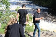 Aysgarth Falls (2)
