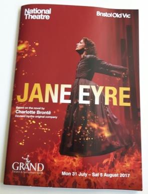 Jane Eyre programme 01