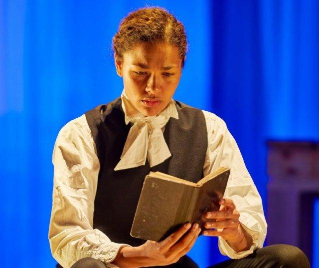 Jane Eyre St John Rivers