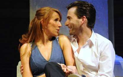 Much Ado David Tennant Catherine Tate