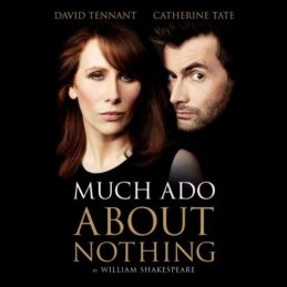 Much Ado David Tennant Catherine Tate3