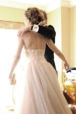 Colin & Livia Firth Oscar prep 2011 (2)