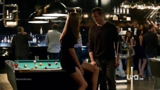 Harvey & Zoe in Suits (2)