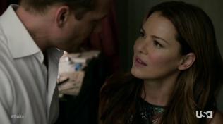 Harvey & Zoe in Suits (3)