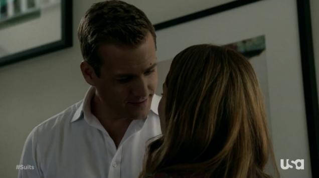 Harvey & Zoe in Suits (4)