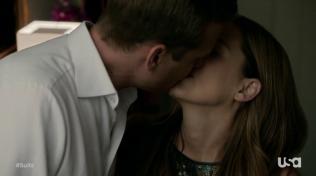 Harvey & Zoe in Suits (5)