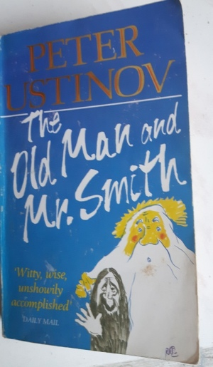 Ustinov old man smith