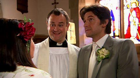 DIbley wedding
