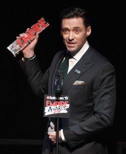 HJ Empire Awards 09