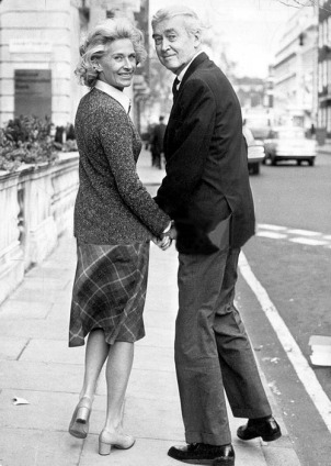 Mandatory Credit: Photo by Johnson / Associated Newspapers / Rex Features ( 892490a ) 1975. Actor James Stewart (dead 7/1997) And Wife Gloria (dead 2/1994) In London. 1975. Actor James Stewart (dead 7/1997) And Wife Gloria (dead 2/1994) In London.