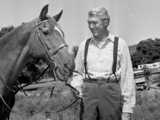 James Stewart horse Pie 02