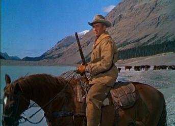 James Stewart horse Pie