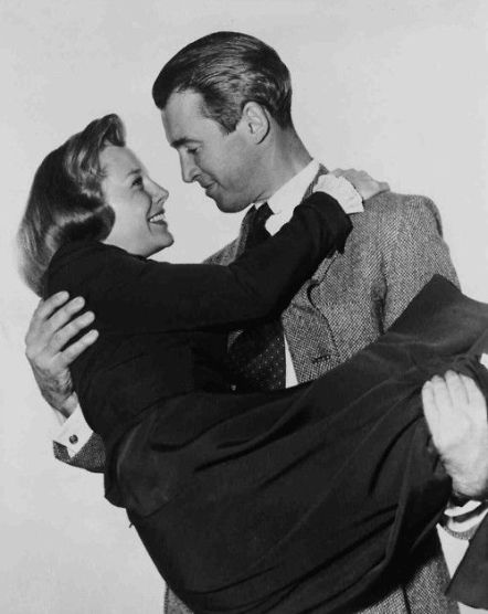 James Stewart June Allyson 01