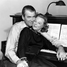 James Stewart June Allyson 02