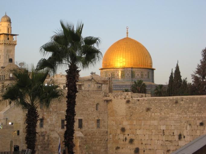 Jerusalem 2008