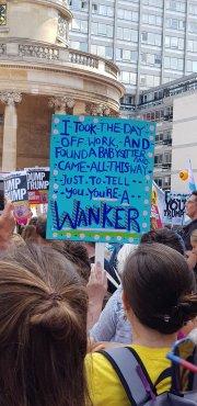Brit curse Protest04