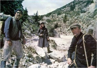 Rhodes Guns of Navarone