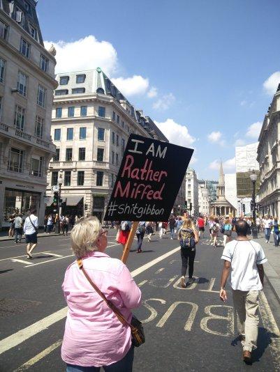 Understatement Protest38