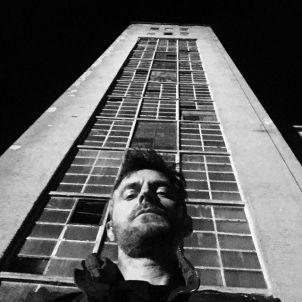 Armitage selfie aug 2018