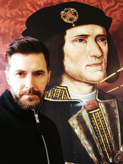 Richard and Richard III