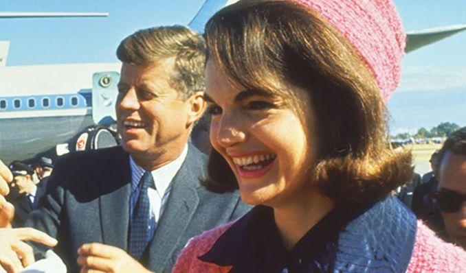 Jackie Kennedy2
