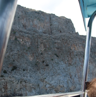 Lindos cliffs now (1)