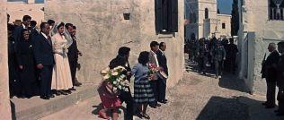 Lindos Wedding party (2)