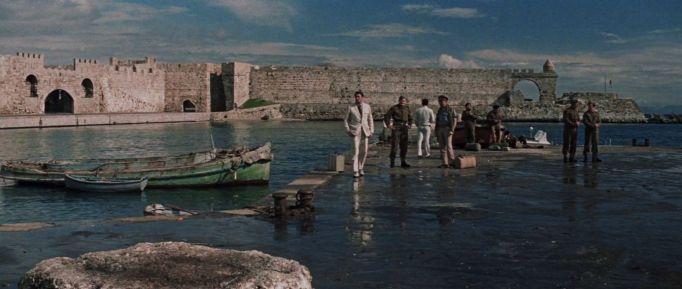 Rhodos harbour (2)