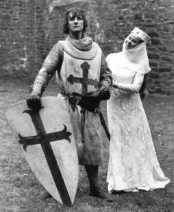 Palin knight