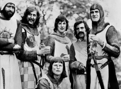 Python knights