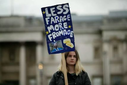 Brexit protest London 23-3-2019 (14)