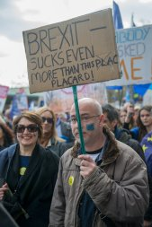 Brexit protest London 23-3-2019 (3)