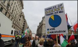 Brexit protest London 23-3-2019 (4)