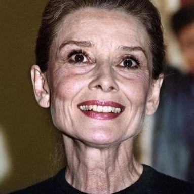 Audrey Hepburn 01