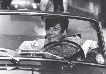 Audrey Hepburn 09