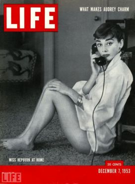Audrey Hepburn 11