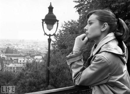 Audrey Hepburn 12
