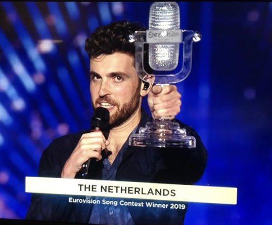 Duncan Eurovision