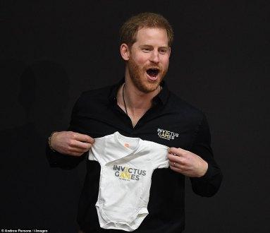 Harry daddy2