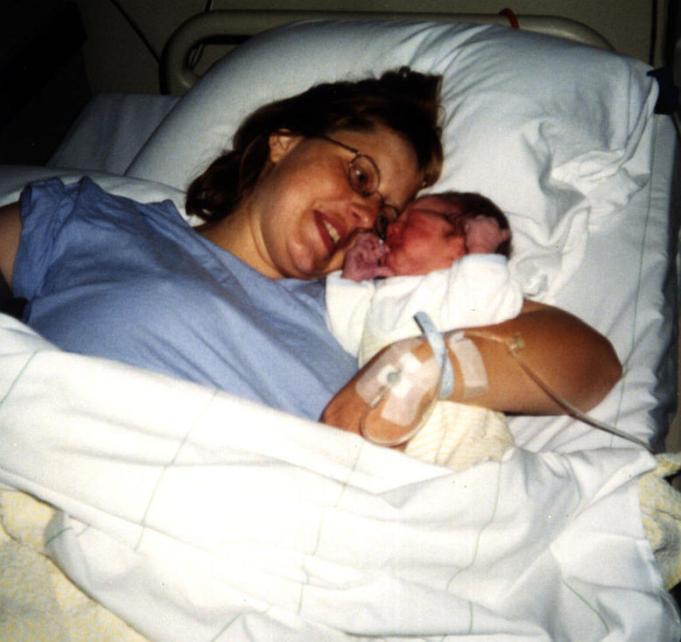 Just born3