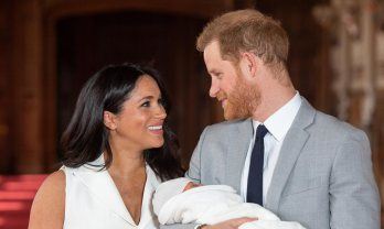 Meghan Harry Archie 02