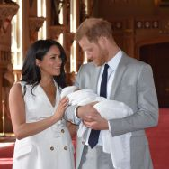 Meghan Harry Archie 09