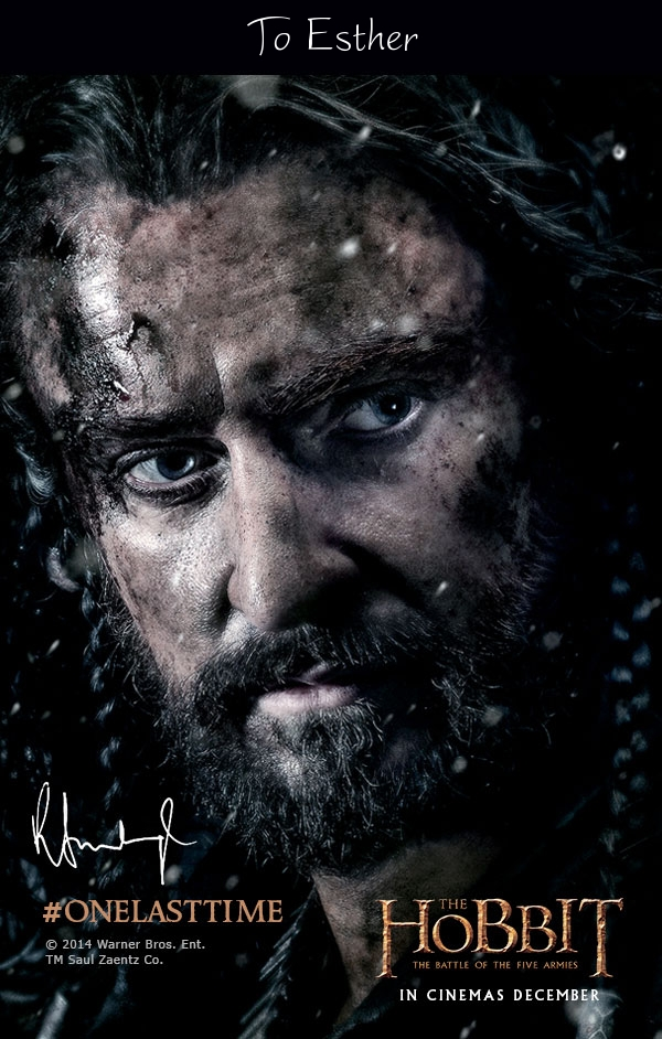 Thorin digital signed